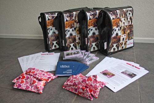 Puppypakket uit 2012